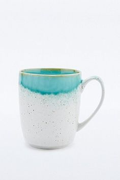 Speckled Mug - Urban Outfitters from Urban Outfitters. Shop more products from Urban Outfitters on Wanelo. Urban Outfitters, Coffee Mug Holder, Coffee Cups, Kitchenware, Tableware, Novelty Mugs, Cute Mugs, Funny Coffee Mugs, Ceramic Cups