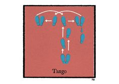Tango, M. Walters