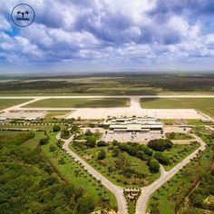 Aeropuerto Internacional de La Romana, R.D.