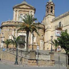 Sambuca di Sicilia, chiesa madre