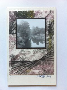 2 1/4 contact print vt on monotype etching at etsy 5.00$ Artgurl13