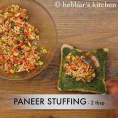 how to make grilled paneer sandwich recipe Corn Sandwich, Paneer Sandwich, Grilled Sandwich Recipe, Easy Sandwich Recipes, Healthy Sandwiches, Paneer Bread Roll, Grilled Paneer, Chilli Paneer, Instant Recipes