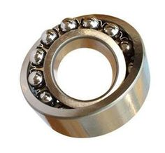 Stainless steel self-aligning ball bearing SS2204 20 * 47 * 18 #Affiliate