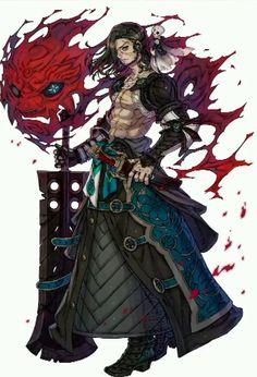 Game Character Design, Fantasy Character Design, Character Design Inspiration, Character Concept, Character Modeling, Character Drawing, Dnd Characters, Fantasy Characters, Dna Art