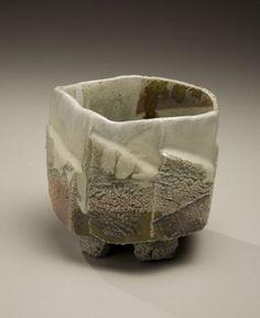 Nishihata Tadashi – Tamba ware