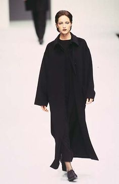Max Mara RTW  Fall / Winter 1997