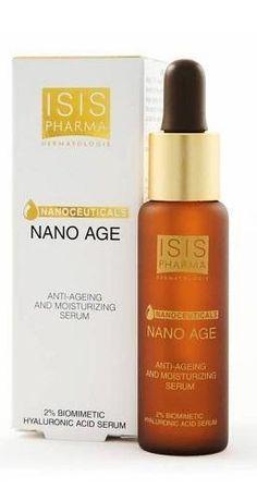 isis pharma nano productos amazon en españa