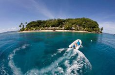 Young Island, St. Vincent & the Grenadines