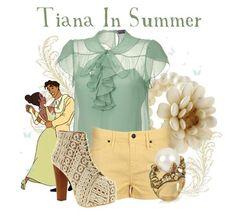 Tiana-In-Summer