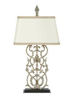 Fielding Table Lamp