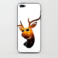 CAUGHT in the LIMELIGHT 002 BLAST iPhone & iPod Skin by Juan Cervantes - $15.00