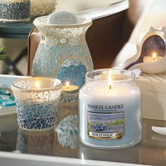 We are doing a Yankee Candle sale. You can click on the picture above to support me. We are group 999965214 and I'm seller SHANE36.