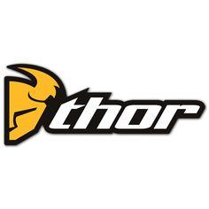 Pegatinas: Thor 3 Thor Motocross, Motocross Logo, Logo Sticker, Sticker Design, Fox Racing Logo, Jdm Stickers, Famous Stars And Straps, Gas Monkey, Abstract Logo
