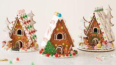 Γλυκές Τρέλες: Πως να φτιάξετε ένα χριστουγεννιάτικο σπιτάκι βήμα-βήμα!