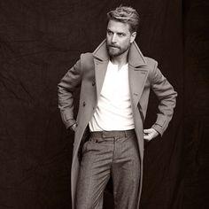 menswear that looks stunning . that looks stunning . Gentleman Mode, Dapper Gentleman, Gentleman Style, Mode Masculine, Sharp Dressed Man, Well Dressed Men, Top Hairstyles For Men, Men's Hairstyles, Moda Do Momento