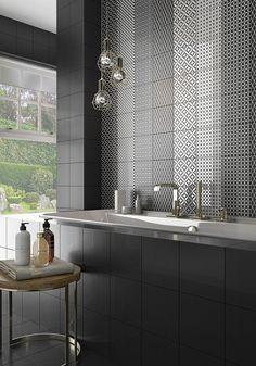 B&W 20x20 : SAPHO koupelny