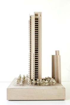 Gallery - Richard Meier-Designed Skyscraper Underway in Taipei - 10