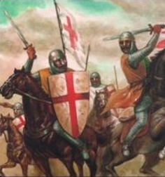 The heroism of King Baldwin IV and his small army ensured an unexpected victory at Montgisard.