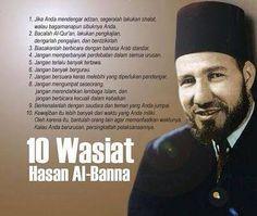 Wasiat Hasan Al Banna
