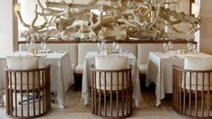 Viceroy hotel by Kelly Wearstler, Anguilla hotel hotels and restaurants