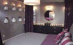 Vern yip home tempaper self adhesive wallpaper edie for Vern yip bedroom designs
