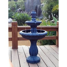 Cute Solar Powered Bird Bath Fountain Pump