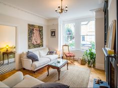 Complete back-to-brick overhaul of a terraced 3-bedroom house in Leytonstone, including a loft conversion, which added a new master bedroom with an en-suite.
