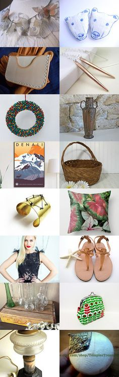Exit n.13 by Valeria  Fittipaldi on Etsy--Pinned with TreasuryPin.com
