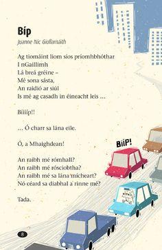 08 Irish Poems, Irish Toasts, Gaelic Words, 6 Class, Irish Language, Celtic Culture, European Languages, Luck Of The Irish, Poetry Books