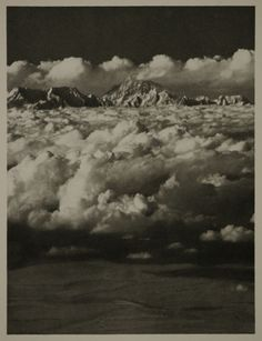 Mount Everest 1935