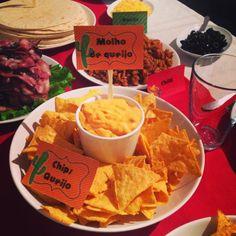 A Chocoholic Life: Jantar mexicano