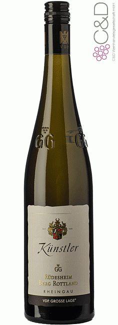 Folgen Sie diesem Link für mehr Details über den Wein: http://www.c-und-d.de/Rheingau/Riesling-trocken-Berg-Rottland-Ruedesheim-Erstes-Gewaechs-2013-Weingut-Kuenstler_64648.html?utm_source=64648&utm_medium=Link&utm_campaign=Pinterest&actid=453&refid=43 | #wine #whitewine #wein #weisswein #rheingau #deutschland #64648