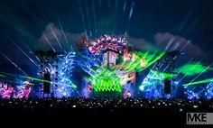 DefQon. 1 Festival Endshow by Matthijs Keller - Photo 160855549 - 500px