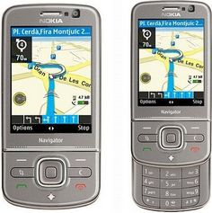 Nokia 6710 Navigator Quadband GSM World phone (Unlocked) - For Sale Check more at http://shipperscentral.com/wp/product/nokia-6710-navigator-quadband-gsm-world-phone-unlocked-for-sale/
