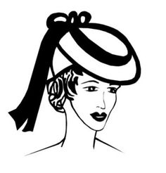 40 best fashion 1930s images 1930s fashion vintage fashion Poems About Suicide and Depression hat history hairstyle pictures pert hats and the snood louis macovsky fashion 1930s