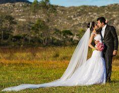Ideia foto casamento
