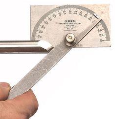 Bowl Gauge Sharpening - Popular Woodworking Magazine