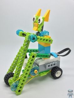 Some of Our Favourite Wedo Bots