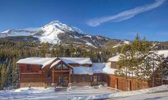 Big Sky Vacation Rentals - Charis_Lodge - MT