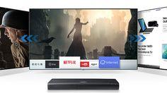 Pour visionner du vrai contenu 4K sur votre téléviseur 4K Ultra HD - Francoischarron.com