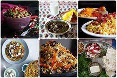 10 najlepszych perskich dań