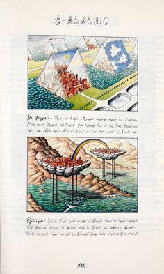 74 Best c d x,, images in 2013 | Codex seraphinianus, Luigi, Italian