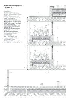 Galería de Edificio Once / Adamo Faiden - 16