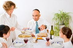Passover recipes and kosher food