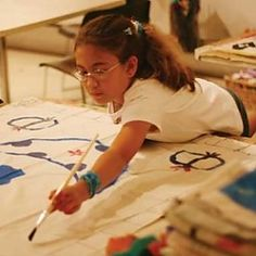 Art Encounters at Orlando Museum of Art Orlando, FL #Kids #Events