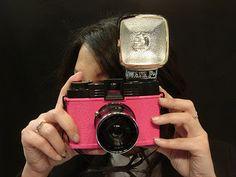 Secret Hipster: Cameras
