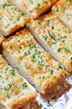5 cenas rápidas con barras de pan Cenas rápidas con barras de pan. Recetas fáciles para la cena usando barras de pan y otros ingredientes que tenemos en la nevera.