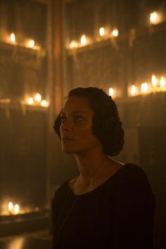 "#MarionCotillard as Lady Macbeth in ""Macbeth"" (2015)"