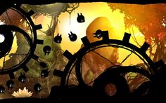 Android Apps & Games: BADLAND [Game] [Android]