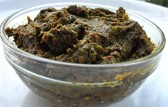 Menthiya Thogayal (Tangy Fenugreek Spread) – Foodomania